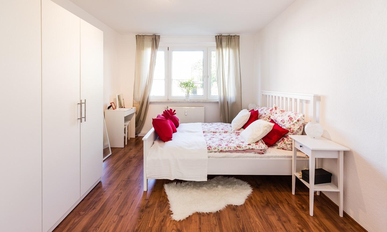 Wohnung In Boizenburg