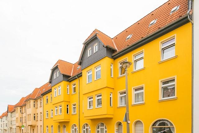 Wohnung Streichen Bei Auszug Neues Gesetz