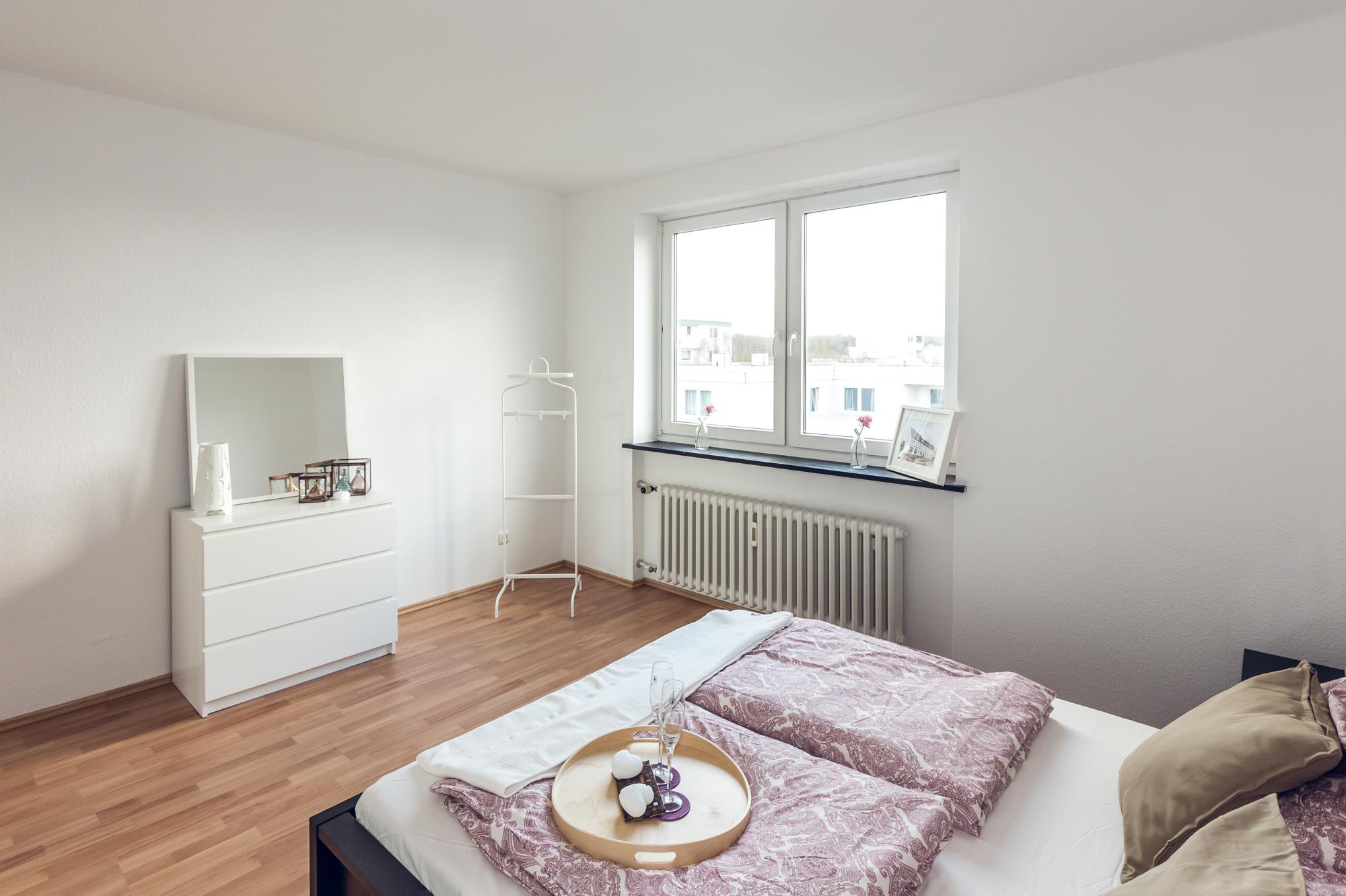 wohninspiration bei grand city property zu unseren musterwohnungen. Black Bedroom Furniture Sets. Home Design Ideas