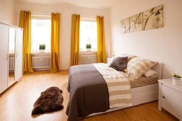 Wohnungsangebote in Bremerhaven - Grand City Property