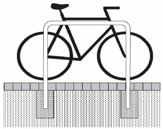 Fahrradständer Wohnung neue fahrradständer für den wollepark in delmenhorst grand city