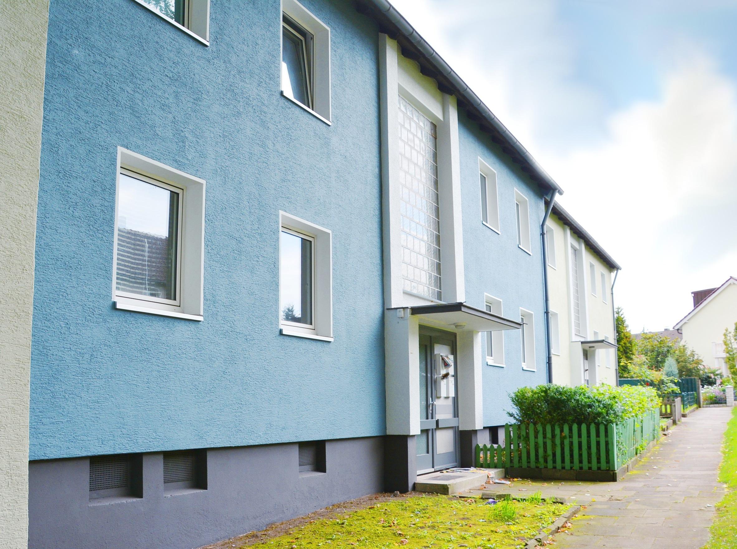 neues gesicht f r nachbarschaft in recklinghausen grand city property gcp wohnungssuche. Black Bedroom Furniture Sets. Home Design Ideas