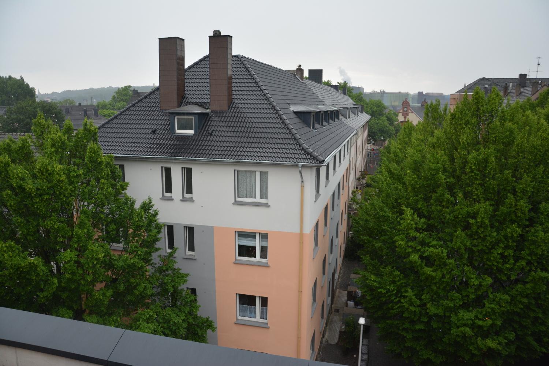 fassadensanierung in der berliner stra e in witten abgeschlossen grand city property gcp. Black Bedroom Furniture Sets. Home Design Ideas