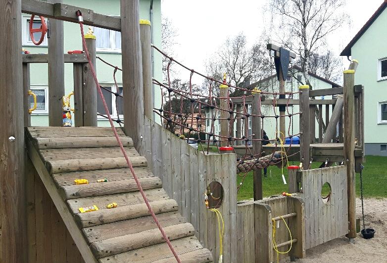 Der osterhase zu besuch in gladbeck grand city property for Wohnungssuche zu mieten