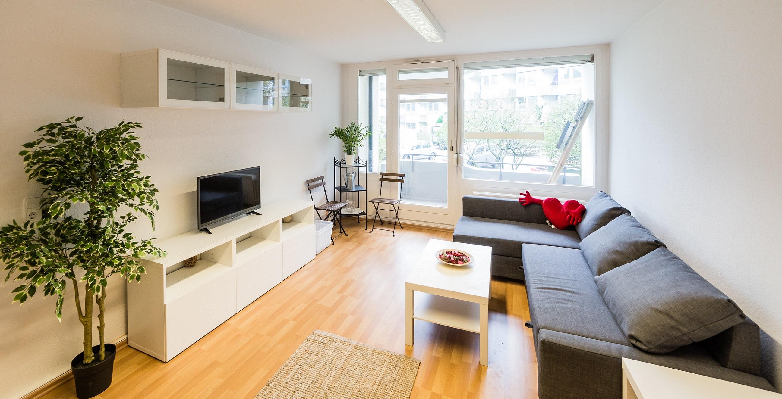 hereinspaziert musterwohnung in delmenhorst er ffnet grand city property gcp. Black Bedroom Furniture Sets. Home Design Ideas